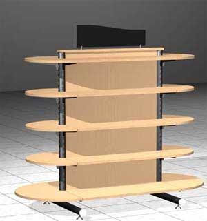shop16 stracke ladenbau tegometall service center. Black Bedroom Furniture Sets. Home Design Ideas